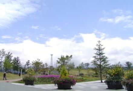 かむてん公園(最上中央公園)