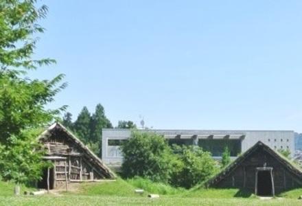 仙台市縄文の森広場
