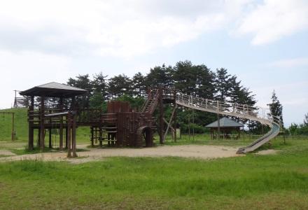 大森山森林公園