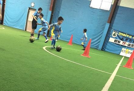 malvaサッカースクール