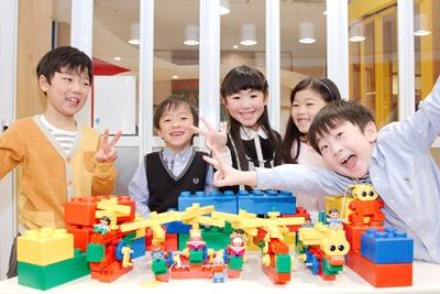 レゴ社公認 レゴ®スクール