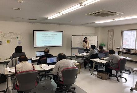 富士通オープンカレッジ富山校