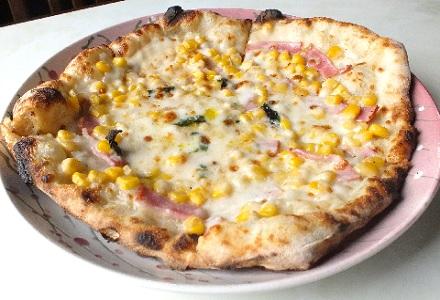 野生酵母Pizzeria桜丸