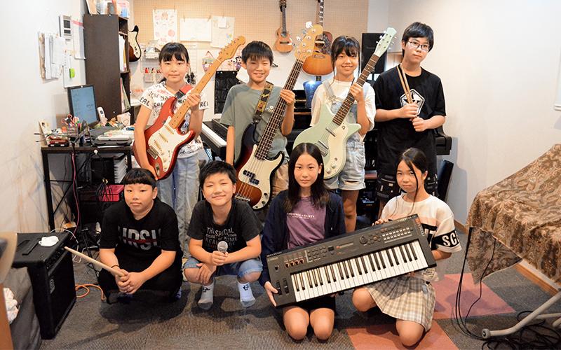 わをん音楽教室